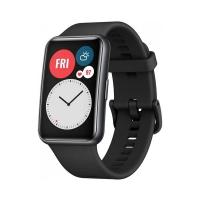 HUAWEI WATCH Fit 智慧手錶 (曜石黑)