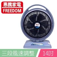 (惠騰)Huiteng 14-inch suitcase fan FR-401