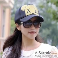 (A-Surpriz )A-Surpriz Golden Bear baseball cap (black)