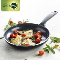 (GreenPan)【GreenPan】Queens series 24cm non-stick deep saucepan