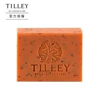 [Tilley] classic soap - sandalwood and bergamot (100g)