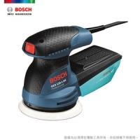 (BOSCH)BOSCH eccentric sanding waxing machine value group GEX 125-1 AE + self-adhesive sponge and wool wheel