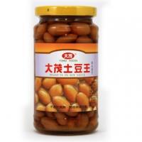 《大茂》精選土豆王-玻璃瓶360g