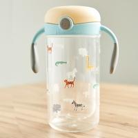 (les enphants)Les enphants les enphants shape two cups (300ml)-Zoo