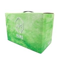 戰神MARS低脂乳清蛋白抹茶奶綠口味35g*60份