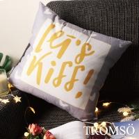 (tromso)TROMSO fashion Nordic pillow-U251 Nordic kiss creative