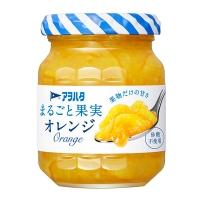 Aohata柑橘果醬(無蔗糖) 125g