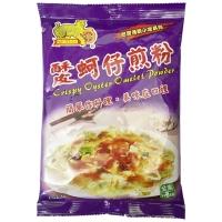 【台灣傳統小吃系列】酥皮蚵仔煎粉 250g 全素