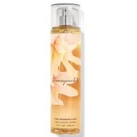 《Bath & Body Works BBW 》保濕香氛噴霧【金銀花】Honeysuckle 236ml