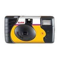 Kodak 柯達 POWER FLASH 一次性閃光燈底片相機 39張