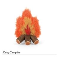 (P.L.A.Y.)P.L.A.Y. Camp Corbin-Cozy Campfire