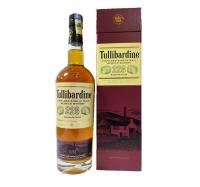 Tullibardine Burgundy Finish Highland Single Malt Scotch 43%