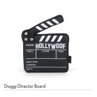 (P.L.A.Y.)P.L.A.Y. Hollywoof Cinema -Doggy Director Board