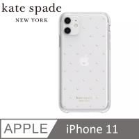 kate Spade iPhone 11 手機套-霓虹彩鑽