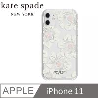 kate Spade iPhone 11 手機套-蜀葵