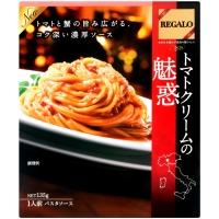 魅惑-茄汁奶香蟹肉風味義麵醬 (135g)