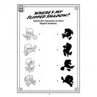 CHUCK CHICKEN - Colouring & Activity Book 1