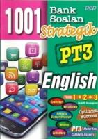 (PEP PUBLICATIONS SDN BHD)1001 BANK SOALAN STRATEGIK ENGLISH FORM 1.2.3 PT3 2021