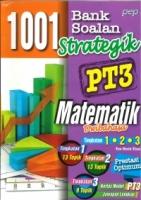 (PEP PUBLICATIONS SDN BHD)1001 BANK SOALAN STRATEGIK MATEMATIK(DWIBAHASA)TINGKATAN 1.2.3 PT3 2021