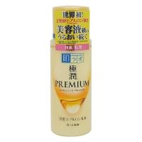 【ROHTO 肌研】極潤金緻特濃保濕精華乳液 140ml