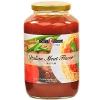 義大利麵醬-義式肉醬 720g