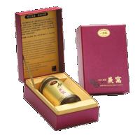 A meal Kyrgyzstan - Health espresso bird's nest gift box (150 g / 1 into)