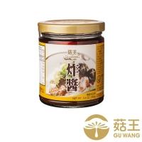 【菇王食品】素食炸醬240g