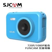 SJCAM FUNCAM Children's camera _ blue version