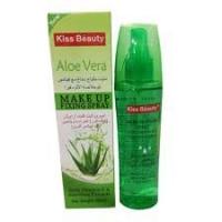 KISS BEAUTY Make Up Fixing Spray dgn Vitamin E & Extrak Aloe Vera