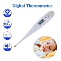 MALAYSIA O- TERMOMETER BAYI Digital LCD Baby Thermometer
