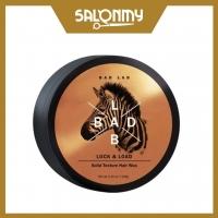 Bad Lab Solid Texture Hair Wax