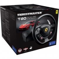 Thrustmaster T80 Ferrari 488 GTB Edition (PS4 / PC)