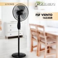 Faber Cooling Appliances Standing Fan/ Kipas Berdiri 16 inch - FSF Viento 1633GR