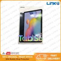 Samsung Galaxy Tab S6 Lite 10.4 2020 Wi-Fi Tablet (P610) - Original 1 Year Warranty by Samsung Malaysia