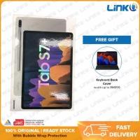 Samsung Galaxy Tab S7+ Wi-Fi 8GB + 256GB Tablet (T970) - Original 1 Year Warranty by Samsung Malaysia