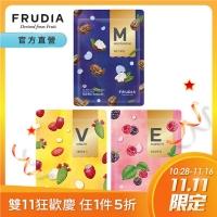 FRUDIA fresh fruit juice ~ muscle function Mask 20ml (emulsion cream formulation)