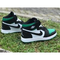 Nike Air Jordan High Cut Casual Shoes Men (Green) - 41-45 EURO