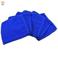 (月陽)月?超值6 into thin section 29cm microfiber car wash towel absorbent towel cleaning cloth rag (N2929)