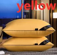 [READY STOK] 5 STAR HOTEL HILTON PILLOW / POLYESTER PILLOW / BREATHABLE PILLOW / DOWN PILLO