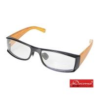 (Docomo)[Docomo brand] type plate frame adjustable nose pad orange stand