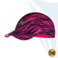 BUFF BF120823 professional run fast pink hat -R-
