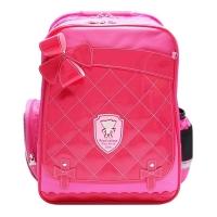 UnMe 9602 Victorian Back Bag - Rose Red