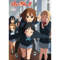 (Hopewell) K-ON !! light alto P2 VOL-6 DVD