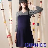 Gennies Qini simple whims Sling Dress (Purple G2406)