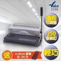 [TAITRA] Vnice Sheet Gluing Machine 2188