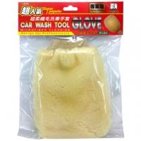 [TAITRA] Super Popular Super Soft Fiber Car Wash Gloves J-8068