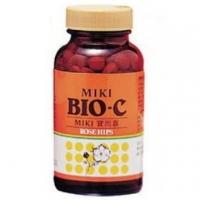 Evergreen Japan MIKI treasure and joy of vitamin C, calcium 280 / bottle