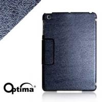 (Optima)Optima iPad mini protective sleeve silk Series - Silver