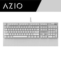 (azio)AZIO MK MAC dedicated mechanical keyboard-tea axis