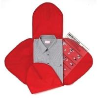(LAPOCHE)Lapoche shirt incorporating portability type bag